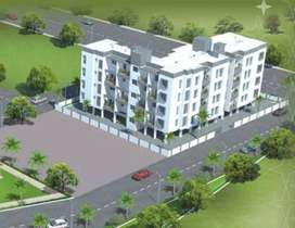 1 BHK IS AVAILABLE FOR SALE IN SUS..