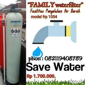 Filter air family
