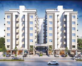 Invest 2 BHK Flats for Sale in Dabhoi Road, Vadodara -
