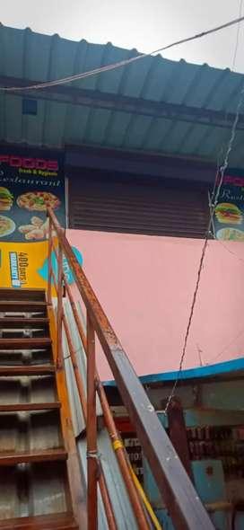 1200sq ft shop for rent near karunya university