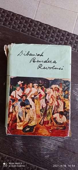 Buku langka Soekarno 1964