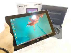 Notebook Tablet wearnes LitePad LP-1022