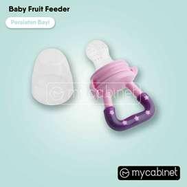 Empeng Buah Sayuran Bayi Dot Bayi Baby Fruit & Vegetable Feeder