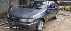 Peugeot 306 st N3 97 siap pakai