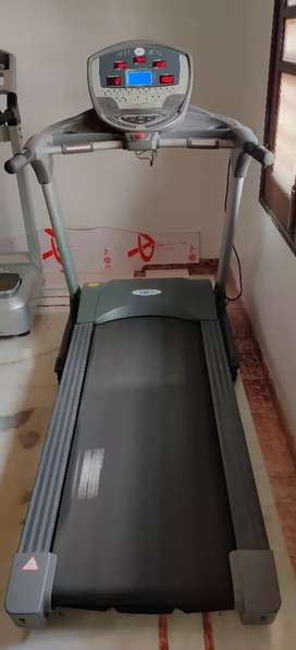 Sell treadmill - Fitness World Model 4100