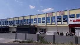 Dijual / Disewakan: Komplek Ruko Modern 3 lantai di Ciawi, Bogor