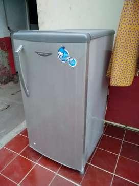 Kulkas freezer 1 pintu