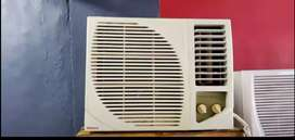 220 Volts window ship Portable Ac available New conditions available