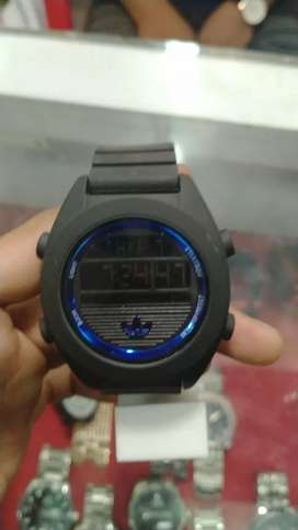 Adidas and g-shok Sports watch Best qualitys and prices
