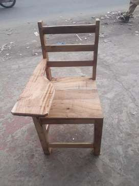 school and acadmy solid chair