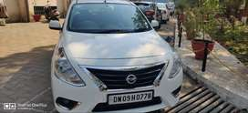 Nissan Sunny 2012 Diesel 125000 Km Driven