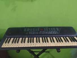 Keyboard TECHNO bekas murah