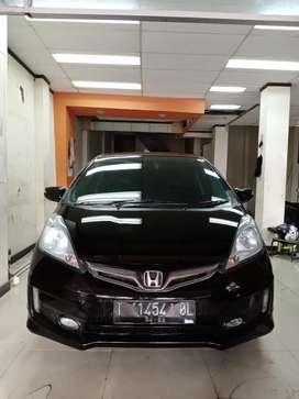 Dijual Honda Jazz RS 1.5 a/t 2012