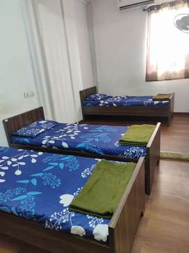 Fully furnished for boys sect 20