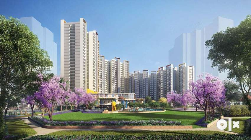 2 BHK in Shapoorji Pallonji Joyville at Sector 102 Gurgaon, Dwarka Exp 0