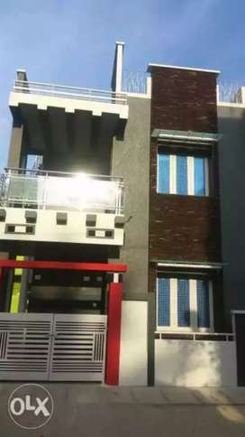 20×30 3bhk Brand new Duplex house for sale in j.p.nagar circle nearest