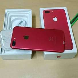 At low price model 7+ with refurbished