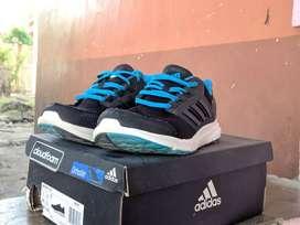 Sepatu Running Adidas Galaxy 4W