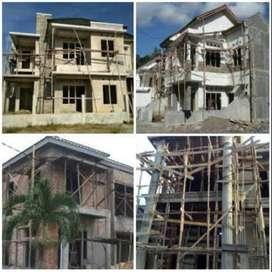 Kontraktor dan Arsitek Khusus Rumah Mewah di Tomohon