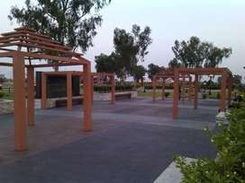 Residential Plot for Sale with Installments