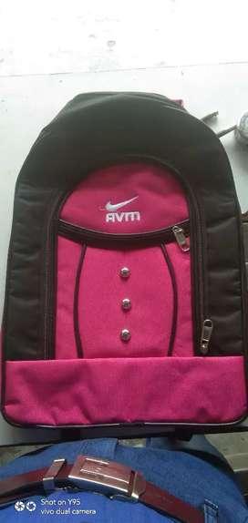 Good bag and xyz