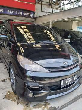 Toyota Previa 2004 AT