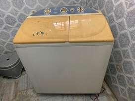 Videocom Washing Machine