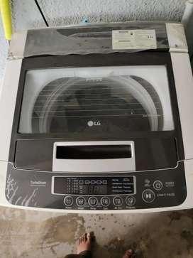 Lg smart inverter 6.2kg fully automatic