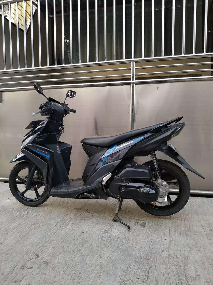 Yamaha Mio M3 125 Thn 2019