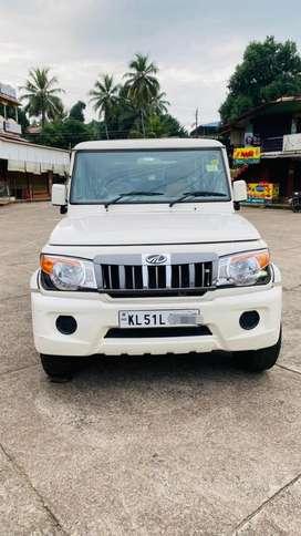 Mahindra Bolero SLX 2WD, 2019, Diesel