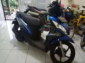 Jual Honda Spacy 2012