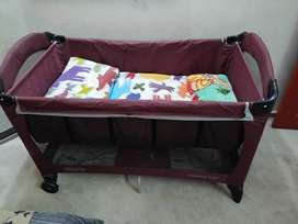 GRACO baby cot  (American brand)