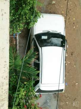Well maintained family used Suzuki Mehran for sale.