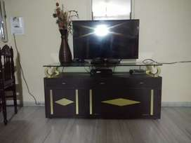tv cabinet with shoe rack