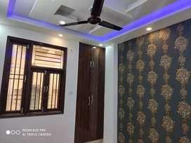 2bhk floor location in dwarka mor new delhi