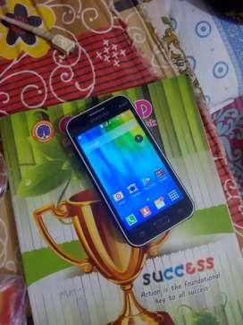 Samsung Galaxy J-1