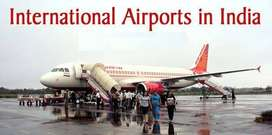vacancy for kolkata in Airline Ticketing Staff 2020