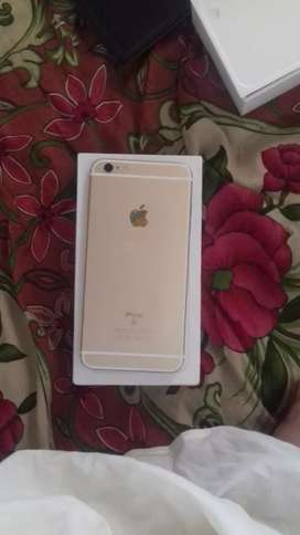 IPhone 6s plus available 64gb pta proved