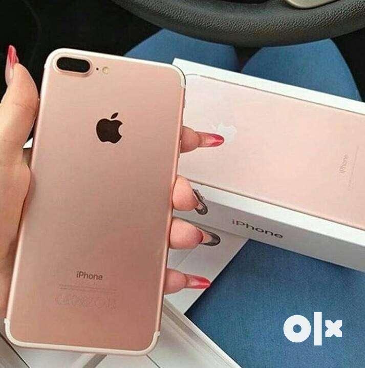 apple iPhone 7 plus 0