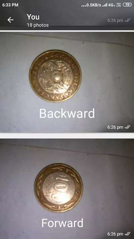 Best old coin