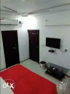 Fully furnished PG with all facilities in Agra