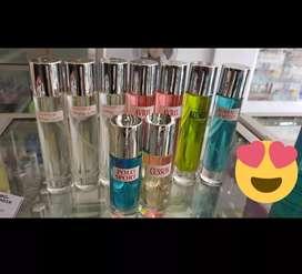 Parfum reafil nya