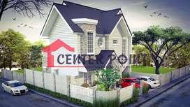 16 tahun jasa arsitek desain rumah berpengalaman di Batam