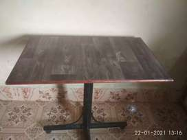 Table for sale 4 table's