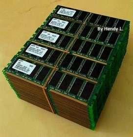 Memory DDR1 - 1Gb Untuk PC