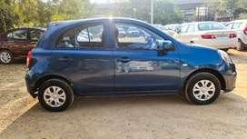 Nissan Micra 2010-2012 XV, 2015, Petrol