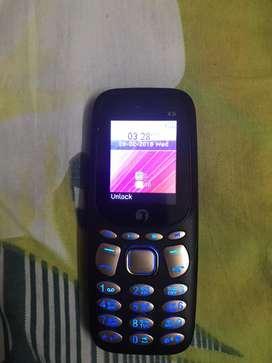 Jivi phone