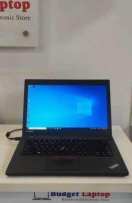 Most awaited laptop series Lenovo thinkpad t450 intel i55th Gen avail