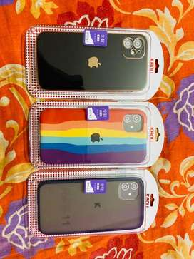 Iphone 11/Xr  branded phone cover