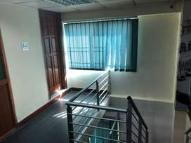 Blue area office for sale